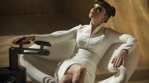 Blade Runner 2049 Sylvia Hoeks 5760x3840 Wallpaper