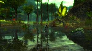 Video Game Guild Wars 2 1680x1050 wallpaper