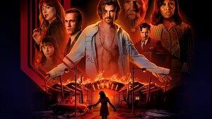 Bad Times At The El Royale Chris Hemsworth Dakota Johnson Jeff Bridges Jon Hamm 2048x1548 Wallpaper