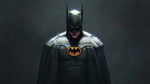 Batman Dc Comics 3840x2160 wallpaper