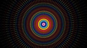 Abstract Spiral 3840x2160 Wallpaper