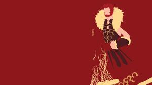 Iskandar Fate Zero Rider Fate Zero 1920x1080 Wallpaper