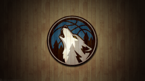 Basketball Logo Minnesota Timberwolves Nba 1920x1080 Wallpaper