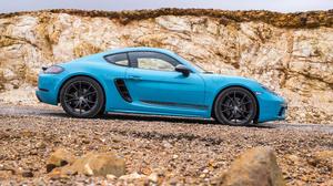 Porsche Car Sport Car Blue Car 5315x3543 Wallpaper