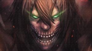 Anime Attack On Titan 3508x2480 wallpaper