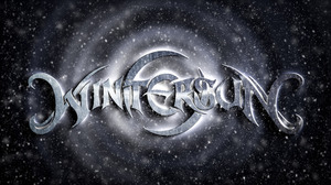 Wintersun Music Metal Band Finland Band Logo Typography Logo Melodic Death Metal Symphonic Metal 7600x4275 Wallpaper