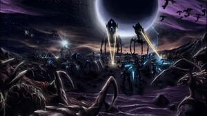 Video Game Starcraft 1920x1080 wallpaper