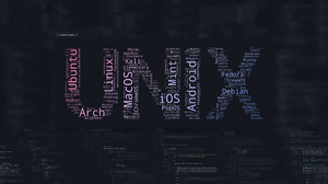 Unix Linux IOS MacBook Arch Ubuntu Programming Software Open Source Android Operating System Code Fe 3840x2160 Wallpaper