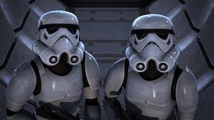 Star Wars Rebels Stormtrooper 1920x1080 Wallpaper