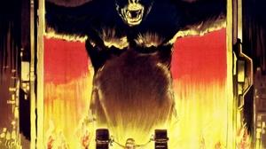King Kong 1280x960 Wallpaper