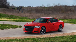 Dodge Charger 2560x1600 Wallpaper