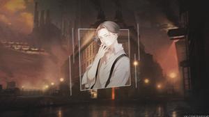 Attack On Titan Levi Ackerman 3840x2160 Wallpaper