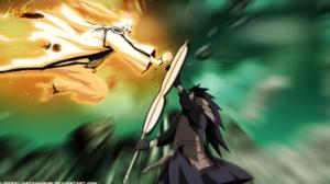 Naruto Uzumaki Madara Uchiha 2628x1488 Wallpaper