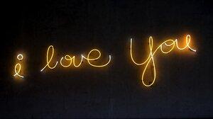 Neon Neon Sign Romantic 3840x2160 Wallpaper