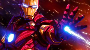 Iron Man 1920x1447 Wallpaper
