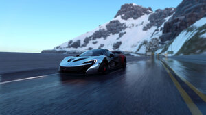 The Crew 2 McLaren P1 Supercars Gamewallpapers Games Posters Video Game Art Photography Game Poster  3840x2160 Wallpaper