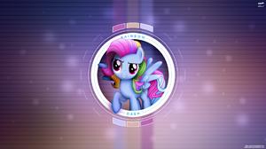 My Little Pony Rainbow Dash 1920x1080 Wallpaper