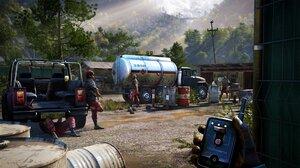 Far Cry 1920x1080 wallpaper