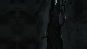 Dark Demon Halloween 1374x1031 Wallpaper
