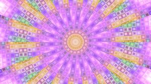 Abstract Colorful Digital Art Kaleidoscope 3000x2000 Wallpaper