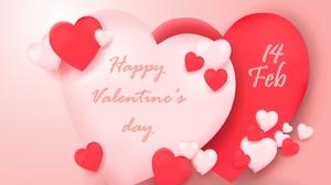 Heart Happy Valentine 039 S Day 1920x1329 Wallpaper