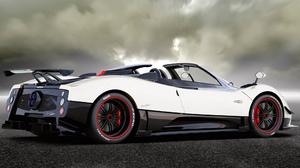 Car Pagani Pagani Zonda Cinque Roadster Supercar Vehicle 2048x1536 Wallpaper