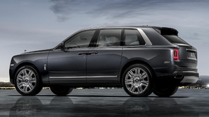 Luxury Car Full Size Car Suv Black Car Car 1920x1080 Wallpaper