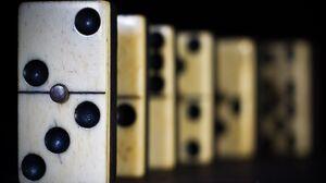 Dominos 5184x3456 Wallpaper