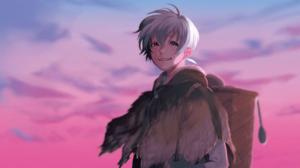 Anime Boys To Your Eternity Anime 1920x1080 wallpaper