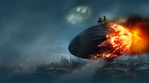 Movie Batman Gotham By Gaslight 4320x2160 Wallpaper