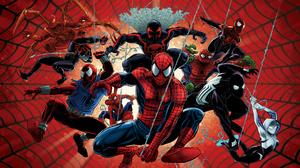 Spider Gwen Spider Man 2400x1800 Wallpaper