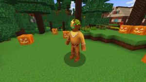 Video Games Minecraft Video Game Art Video Game Landscape 3D Graphics 2560x1440 Wallpaper