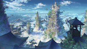Landscape 5200x2925 Wallpaper