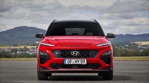 Hyundai Car Suv Red Car 3000x1687 Wallpaper