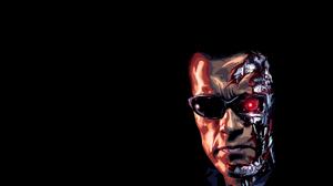 Sci Fi Terminator 1920x1200 wallpaper