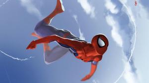 Marvel Comics Spider Man 3840x2687 wallpaper