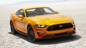 Ford Car Yellow Car Muscle Car 4500x3021 Wallpaper