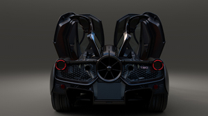 Gordon Murray Automotive Gordon Murray T 50 3991x1800 wallpaper