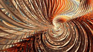 Artistic Digital Art Fractal 5120x2880 Wallpaper