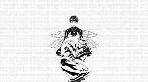 Wasp Marvel Comics 1920x1080 Wallpaper
