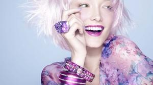 Fashion Style Face 1754x1200 Wallpaper
