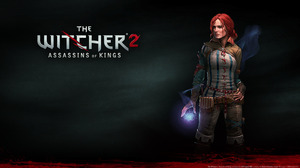 Video Game The Witcher 2 Assassins Of Kings 1920x1080 Wallpaper
