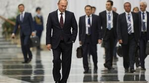 Russia Man President 2060x1373 Wallpaper
