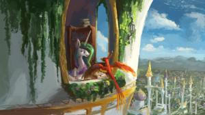 My Little Pony 1920x1080 Wallpaper