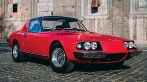 Car Convertible Ferrari 330 Gtc By Zagato Grand Tourer Old Car Red Car Sport Car 1920x1080 Wallpaper