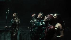 Wonder Woman Flash Aquaman Batman Zack Snyders Justice League Darkseid 1440x1080 Wallpaper