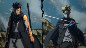 Boruto Boruto Naruto Next Generations Kawaki 1920x1080 Wallpaper