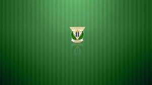 Cd Leganes Emblem Logo Soccer 1920x1200 Wallpaper