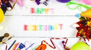 Birthday Happy Birthday 4000x2667 wallpaper
