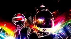 Music Daft Punk 1440x1064 wallpaper